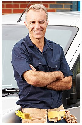 facts about electricians inner west who is happy and smiling