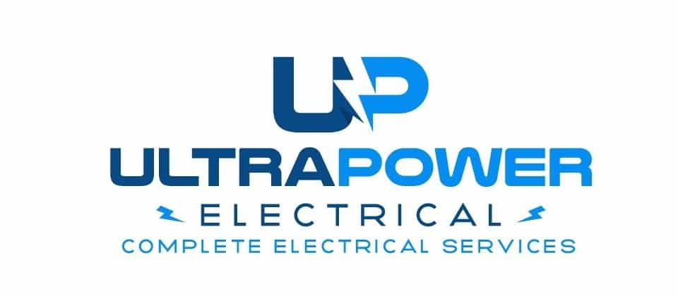 ultra power electrical logo electrical services sydney