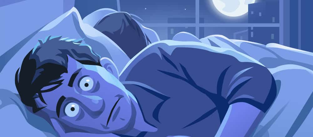 7 Electrical Problems That'll Keep You up at Night