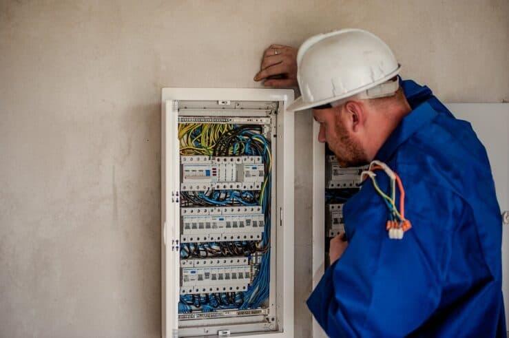 Balmain electrician